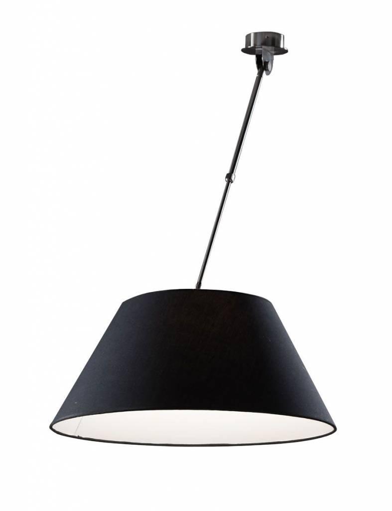 Davidi Design Tosya goedkope hanglamp Zwart