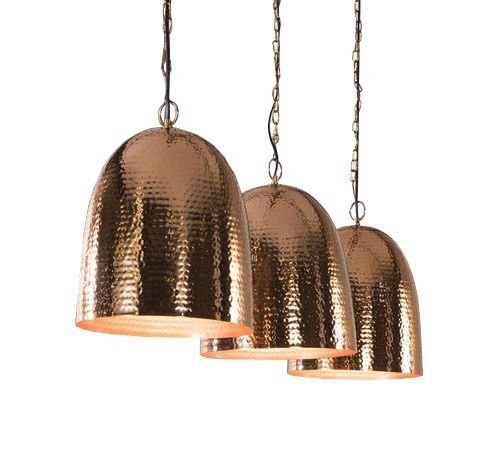 Davidi Design Gloria goedkope hanglamp Koper