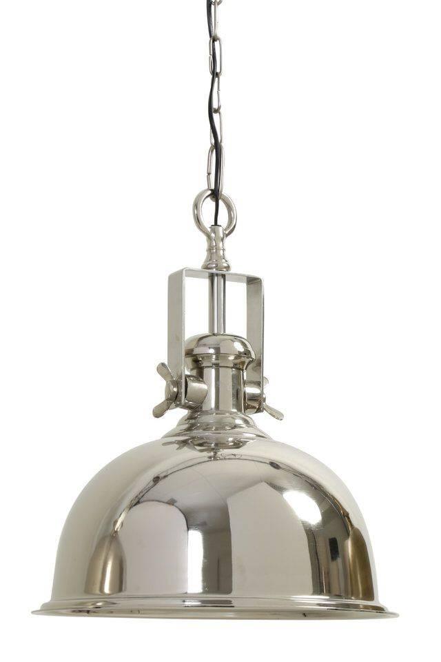 Davidi Design Kennedy goedkope hanglamp Small Zilver
