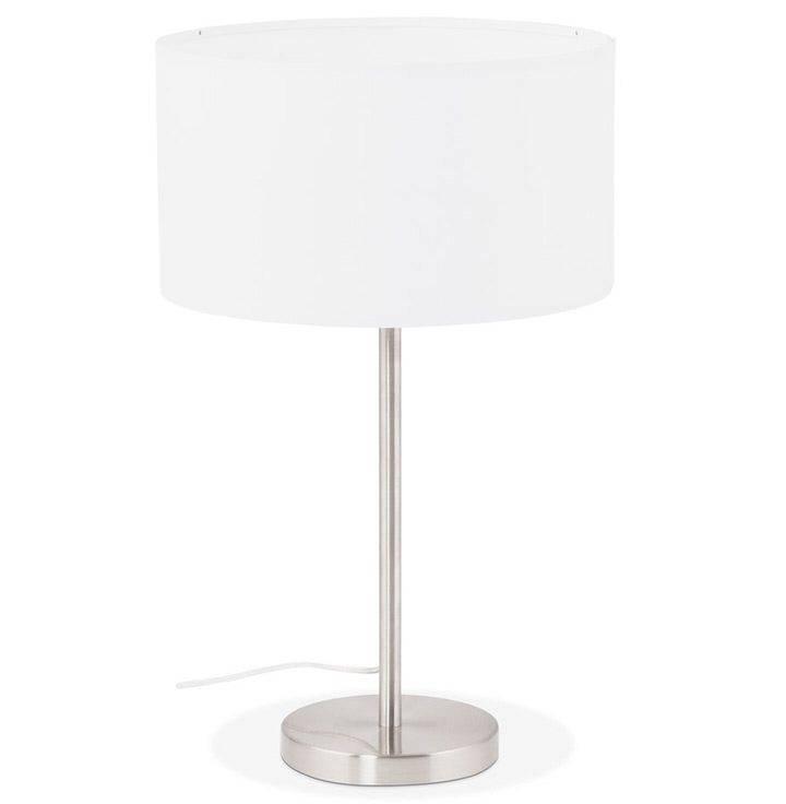 Bondy Living Loek  tafellamp goedkoop Wit