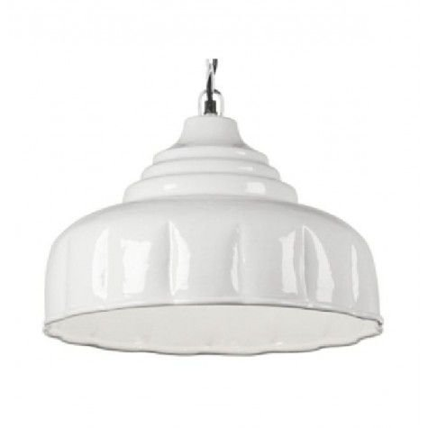 Davidi Design Granny goedkope hanglamp Cr̬me Small
