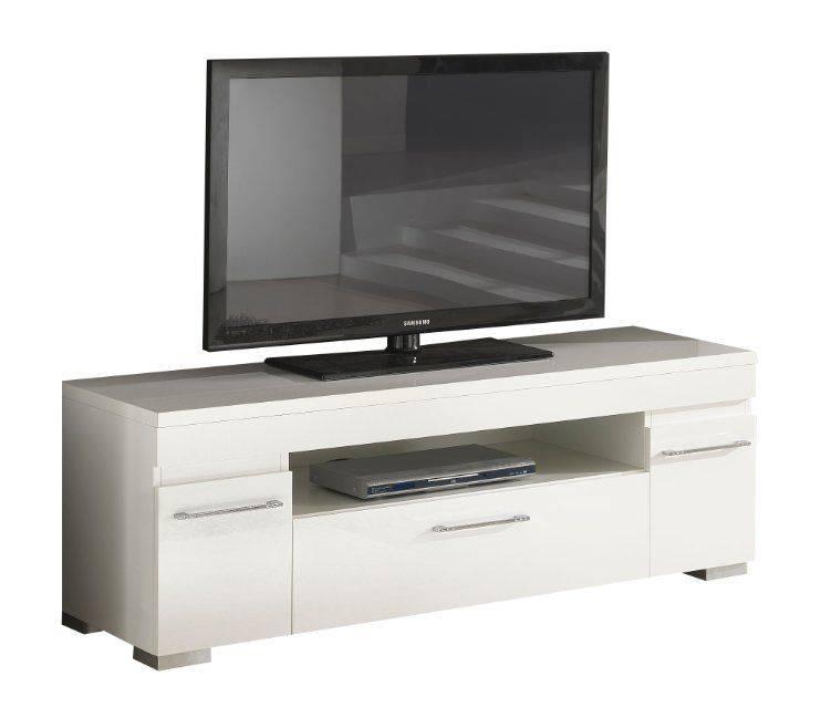 woonkamer Davidi Design Gilda TV meubel HG Wit