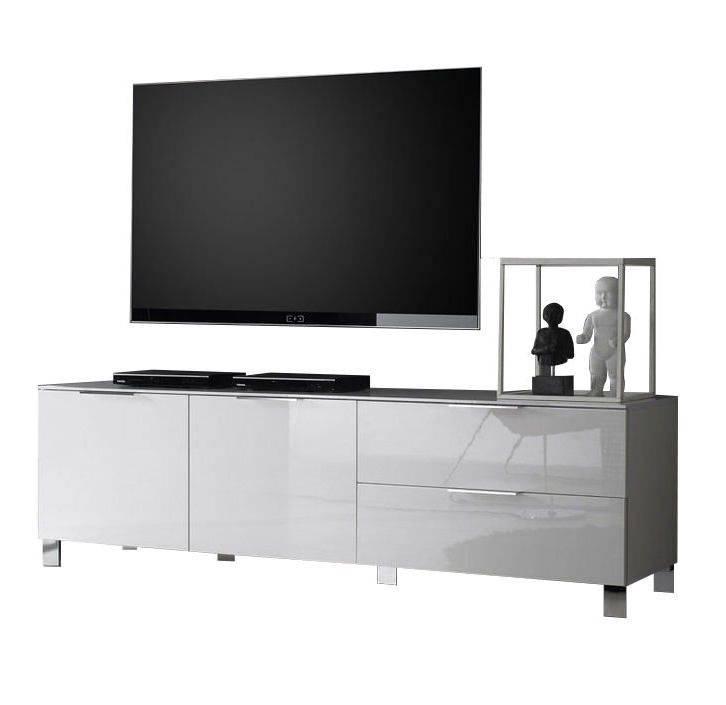 woonkamer Benvenuto Design Sola TV meubel Medio