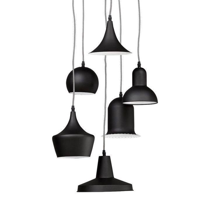 Bondy Living Eliza goedkope hanglamp