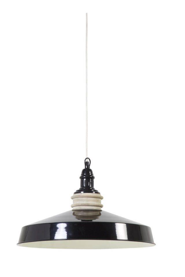 Davidi Design Aily goedkope hanglamp Zwart