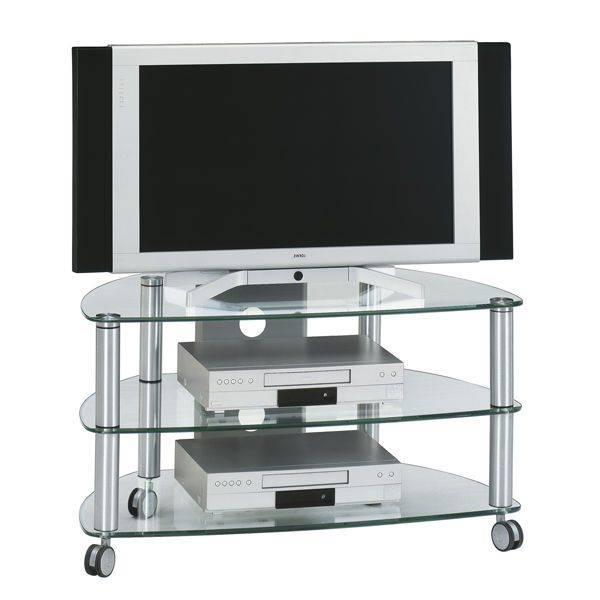 woonkamer Jahnke Moebel Cuuba SR 910 TV meubel
