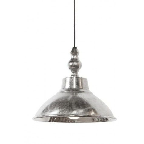Davidi Design Aniek goedkope hanglamp Zilver Small