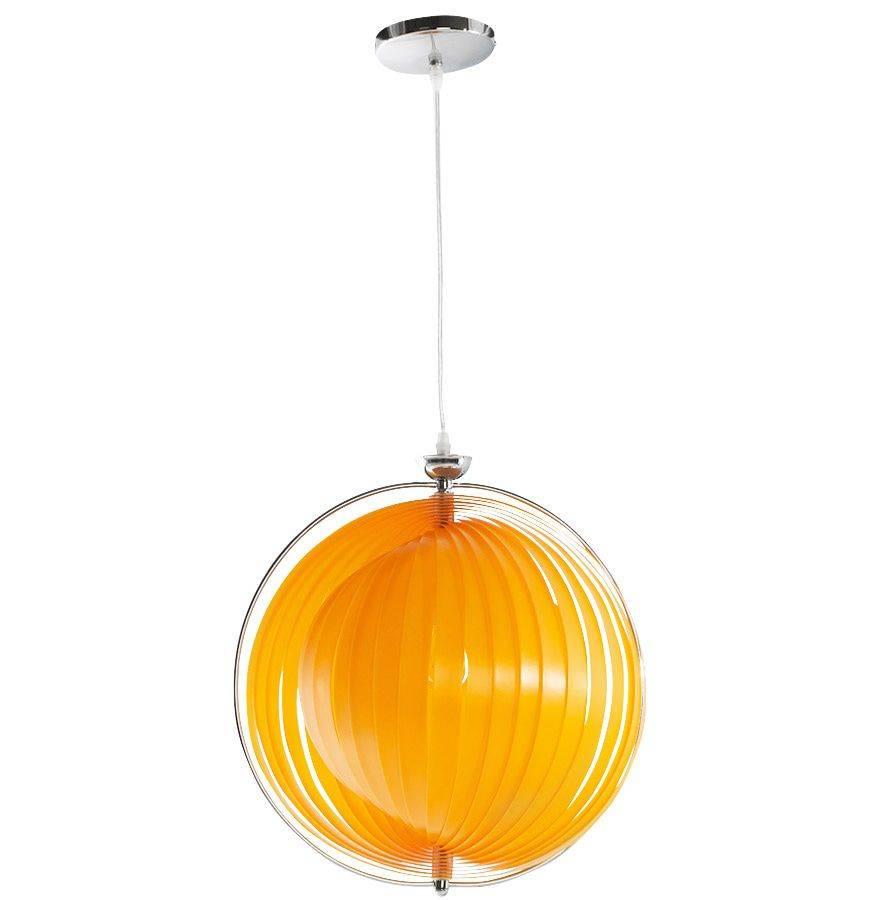Bondy Living Kota goedkope hanglamp Oranje