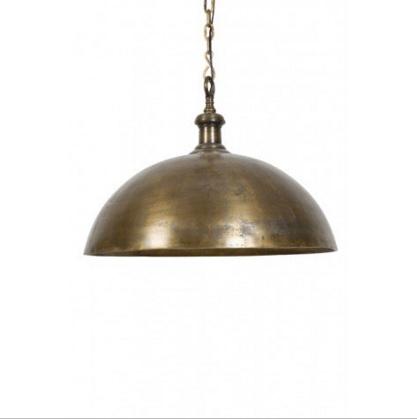 Davidi Design Adora goedkope hanglamp Brons Large