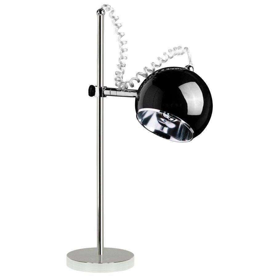 Bondy Living Witten  tafellamp goedkoop Zwart