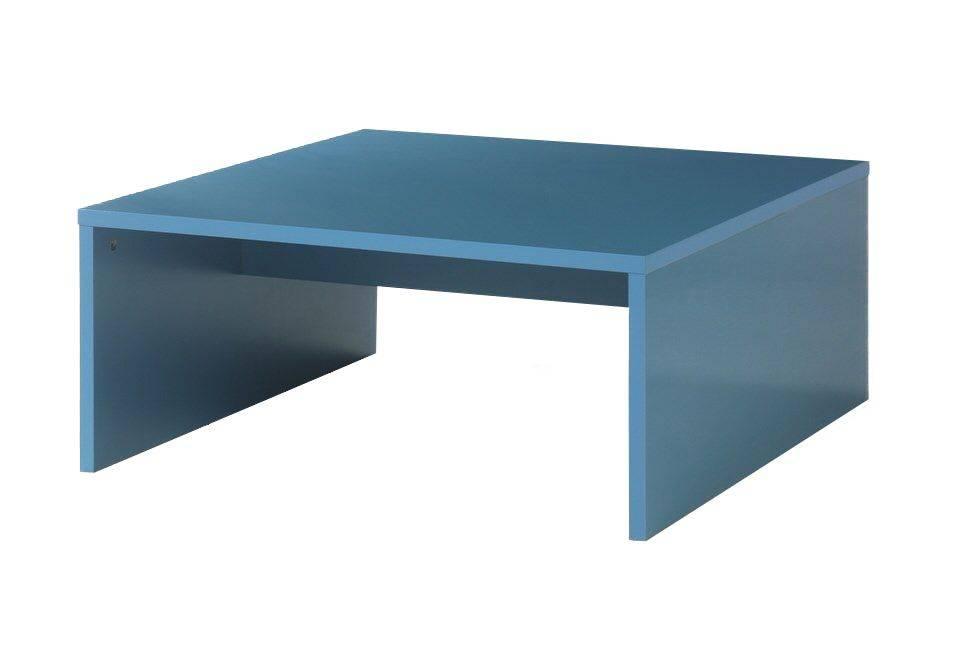 woonkamer Benvenuto Design Alvise Salontafel HG Turquoise