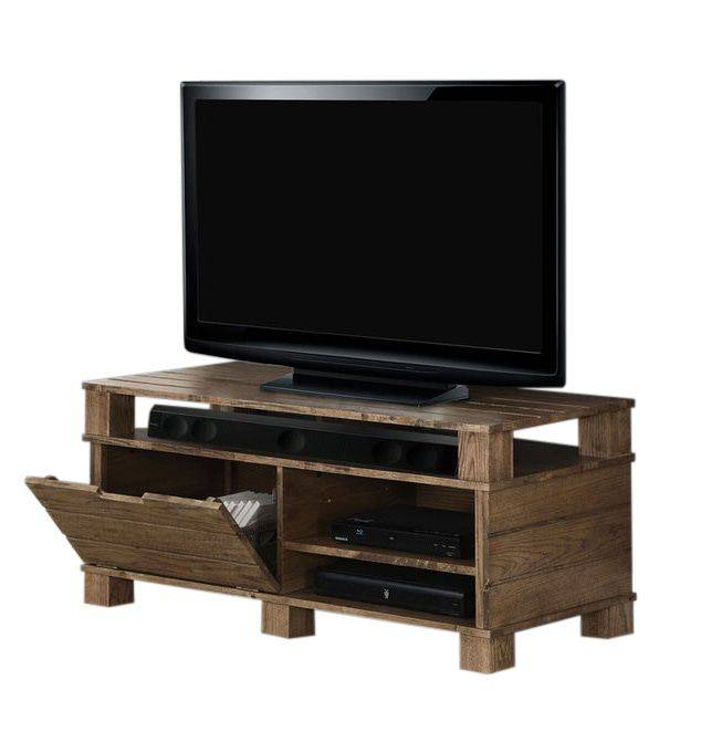 woonkamer Jual Furnishings Pallet TV meubel Outlet