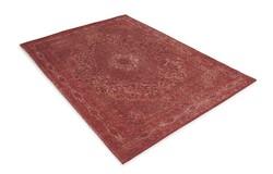 Tabriz Vloerkleed 180x120 Warm Rood