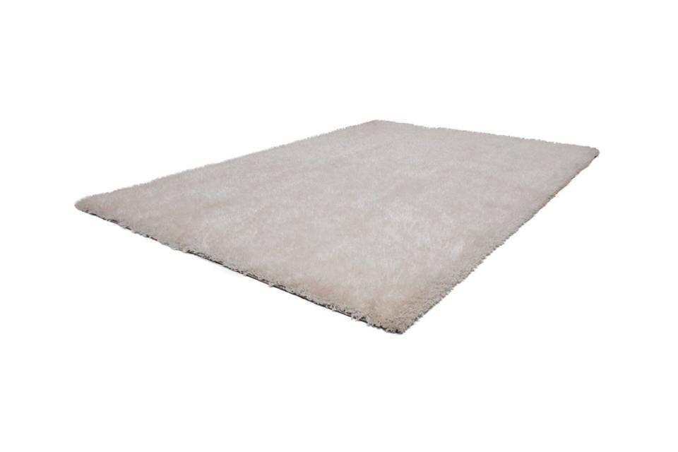 Kayoom Flash effen slaapkamer vloerkleed 120x170 Wit