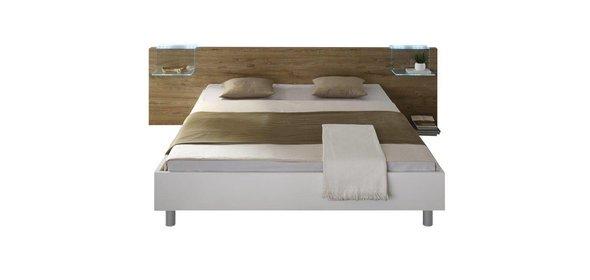 Benvenuto Design Ilda Bed Eiken 160x200