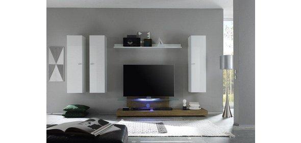 Benvenuto Design Line TV wandmeubel Nine