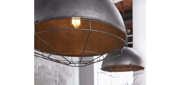 Davidi Design Moldau Hanglamp