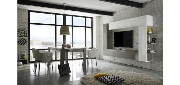 Benvenuto Design Line TV wandmeubel One