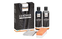 Leather Protection Set
