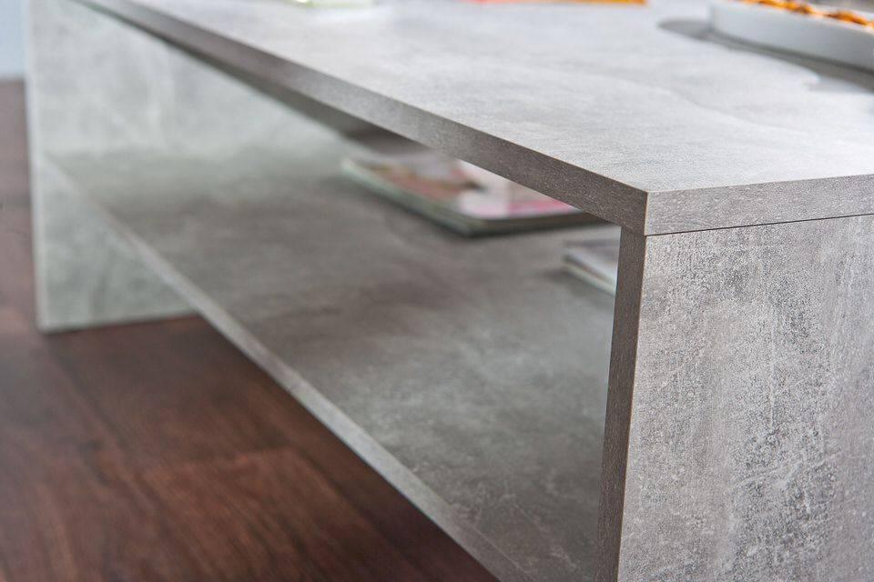 Salontafel Van Beton : Interlink sas beton salontafel kopen bij furnea.nl