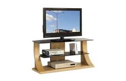 Dudley JF-201 1100 mm. TV meubel Eiken