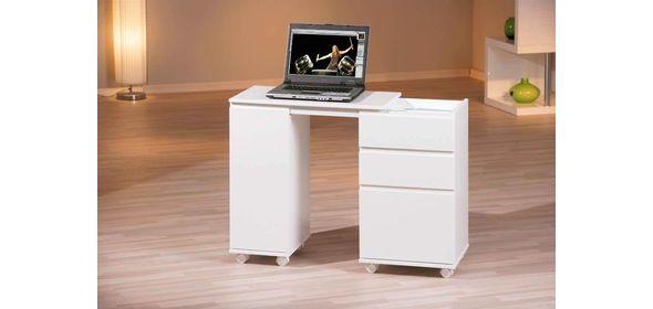 Interlink SAS Laptop Office Bureau