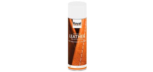 Oranje Furniture Care Royal Leather Protector
