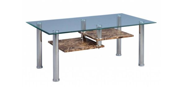 M2 Kollektion Jupiter Salontafel