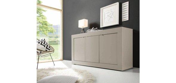 Benvenuto Design Modena Dressoir Small Mat Beige