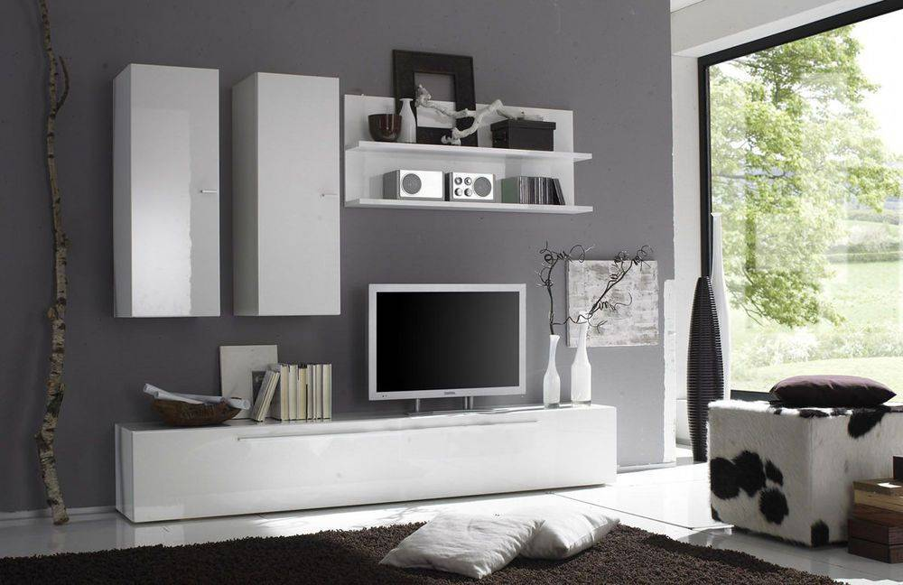 Benvenuto Design Bionda TV Wandmeubel