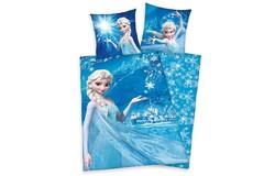 Frozen Dekbedovertrek Elsa