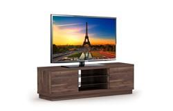 Harmony Pure TV meubel Walnoot