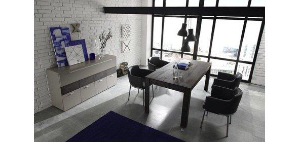 Benvenuto Design Line Dressoir Beige/Wenge