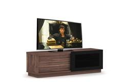Harmony Slide TV meubel Walnoot