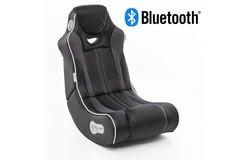 Cheater Gamestoel met Bluetooth