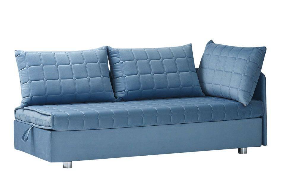 Rocky Daybed Slaapbank Turquoise
