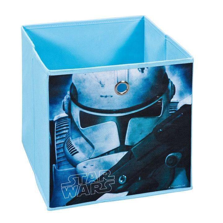 Interlink SAS Star Wars Opbergdoos Blauw