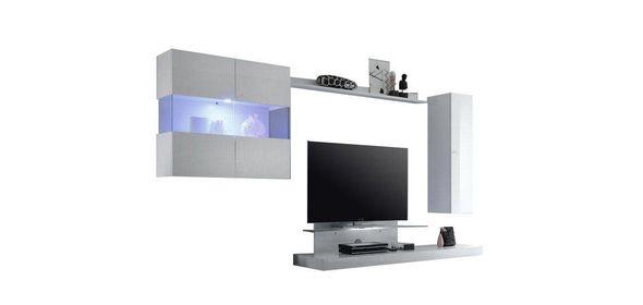 Benvenuto Design Line TV wandmeubel Six