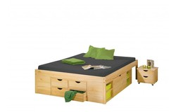 Claas Bed (140x200)