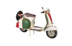 Bello Modelscooter