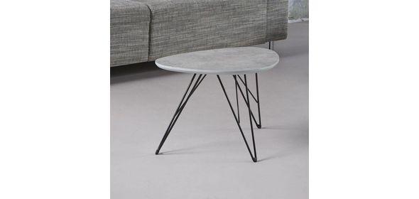 Davidi Design Soof Bijzettafel Small