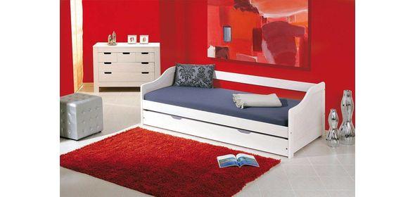 Interlink SAS Leonie 2-in-1 Bed