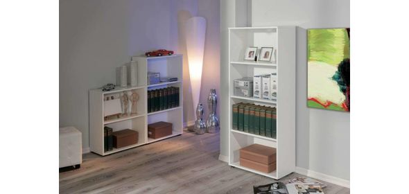 Interlink SAS Arco Medium Boekenkast