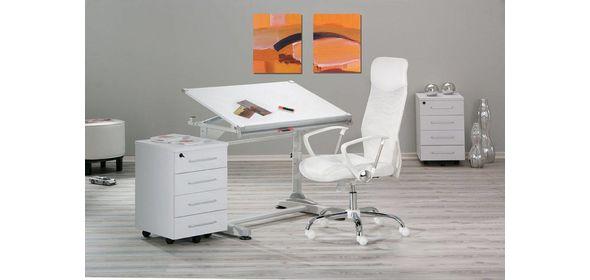 Interlink SAS Fiori Bureaustoel