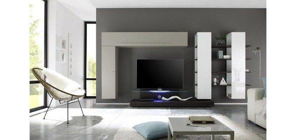 Benvenuto Design Line Boekenkast Large Wenge