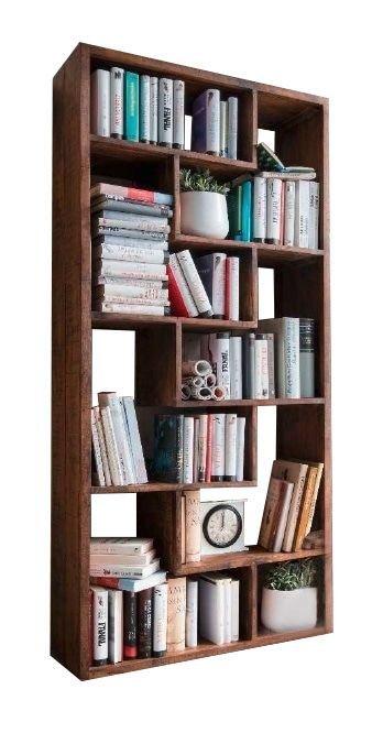 Priya Kox Boekenkast