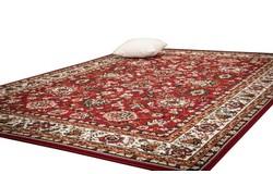 Sahara Vloerkleed 240x330 Rood 117