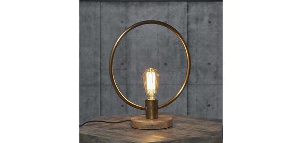 Davidi Design Ruhr Tafellamp Rond
