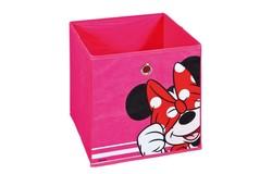 Mini Mouse Opbergdoos Roze