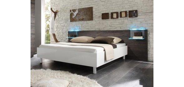 Benvenuto Design Ilda Bed Wenge 160x200